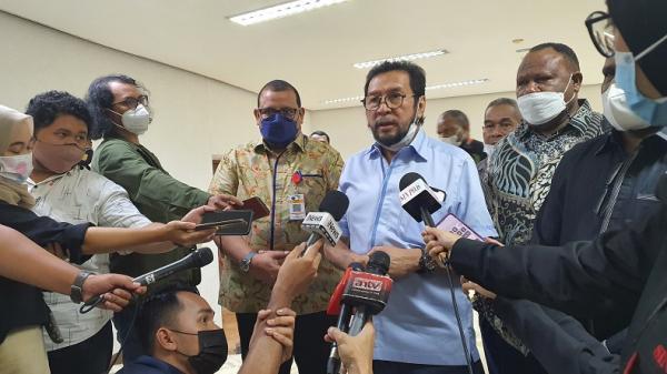 Masyarakat Papua Keberatan jika hanya 2 Pasal yang Direvisi di RUU Otsus