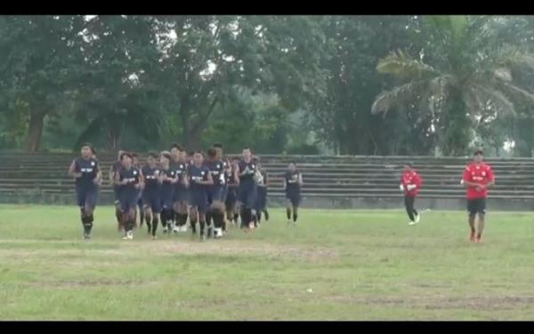Didukung Sepuluh Sponsor, PS Palembang Siap Panaskan Liga 3