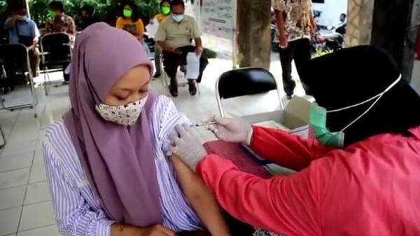 Kasus Covid-19 Masih Tinggi, Pemkot Cimahi Gencarkan Vaksinasi dan Tracing