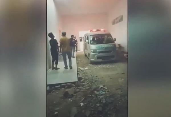 Video Nenek Penyadap Karet di Barito Ditemukan Tewas, Perhiasan Raib
