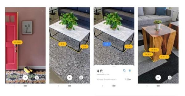 Google Matikan Aplikasi Measure