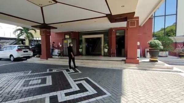 Ketua dan 10 Anggota DPRD Surabaya Positif Covid-19 usai Pulang dari Makam Bung Karno