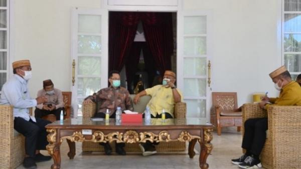Gorontalo Jadi Tuan Rumah Festival Ekonomi Syariah di Kawasan Timur Indonesia