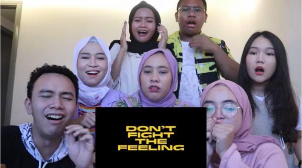 MV Don't Fight The Feeling EXO Bikin Banyak Fan Sedih, Kenapa?