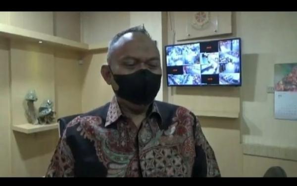 Erni Johan Ditahan Polisi Terkait Sabun Lidah Buaya