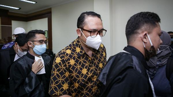 Mantan Dirut Garuda Divonis 1 Tahun Penjara karena Selundupkan Harley dan Brompton