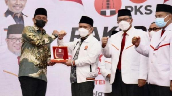 PKS Siap Dukung Program Bobby Nasution di Kota Medan