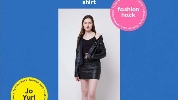 Selebgram Asal Korea Jo Yuri Berbagi Tips Fashion KPop