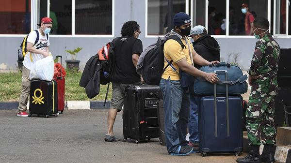 Malaysia Segera Pulangkan 7.300 Pekerja Migran, Pemprov Sulsel Siapkan Penjemputan