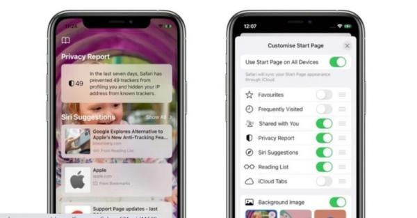 iOS 15 Bawa Fitur Baru Safari ke iPhone, Apa Saja?
