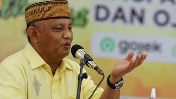 Gubernur Gorontalo Minta Bulog Serap Beras Petani Lokal