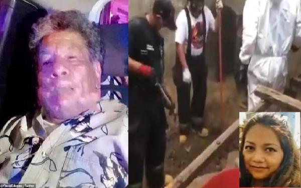 Horor Banget, Kakek Andres Bunuh Puluhan Orang dan Santap Dagingnya