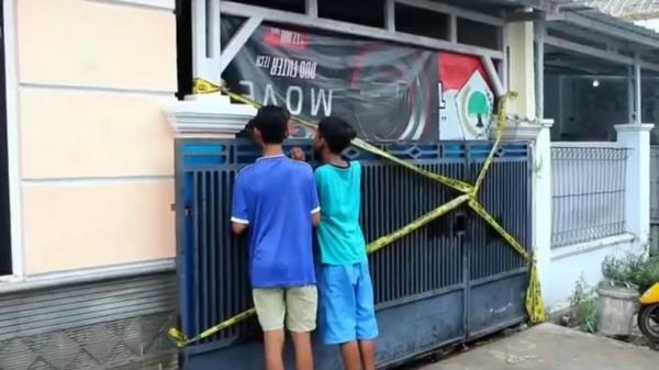 Seorang PNS di Indramayu Diduga Kendalikan Pabrik Oli Palsu dan BBM Ilegal