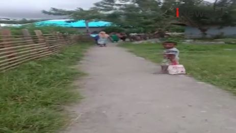 Video Gempa Magnitudo 6,1 Guncang Maluku Berpotensi Tsunami