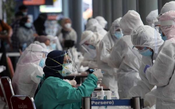 Covid-19 Varian Delta Menyebar Lebih Cepat, Epidemiolog Ingatkan Jangan Abai Prokes