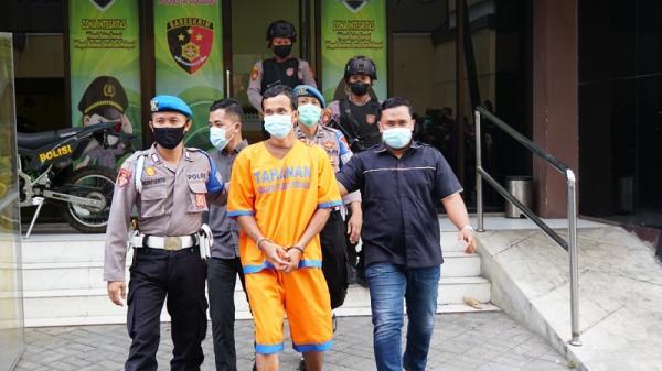 Polisi Tangkap Pelaku Lain Kasus Sodomi Santri Yatim Piatu di Sidoarjo