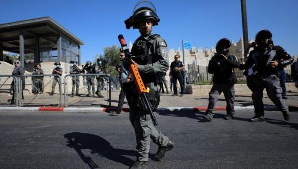 Tentara Zionis Israel Tembak Mati Perempuan Palestina
