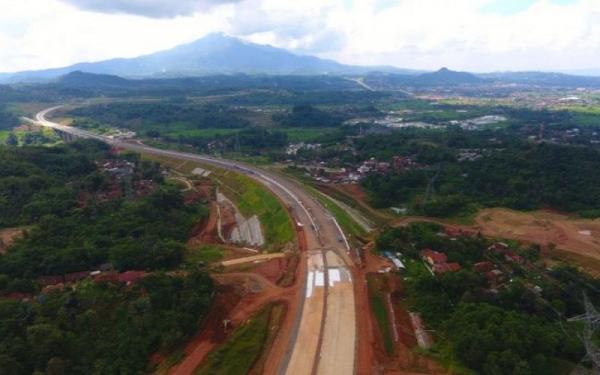 Kementerian PUPR Dorong Percepat Pembebasan Lahan agar Tol Cisumdawu Tuntas Akhir 2021
