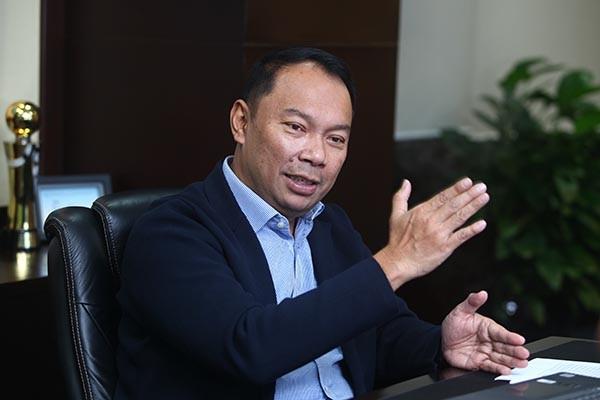 Setahun Kawal Penyelamatan Bank KB Bukopin, Rivan A Purwantono Diangkat Jadi Dirut Jasa Raharja