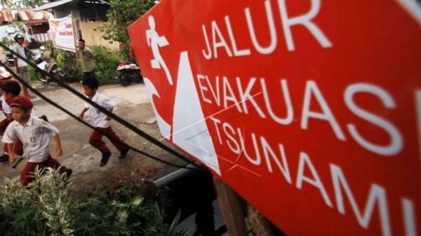 Pakar Gempa Perkirakan Ketinggian Gelombang Tsunami di Padang Bisa Capai 6 Meter