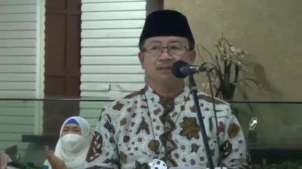 Perbup Pencegahan Kawin Kontrak di Cianjur Diluncurkan tapi Tanpa Sanksi Hukum