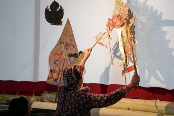 Meski Pandemi, Pemkot Yogya Tetap Gelar Festival Dalang Anak