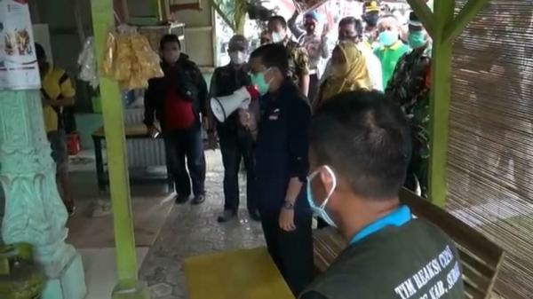 Klaster Hajatan di Subang Terus Makan Korban, Warga Positif Covid Meninggal Jadi 15
