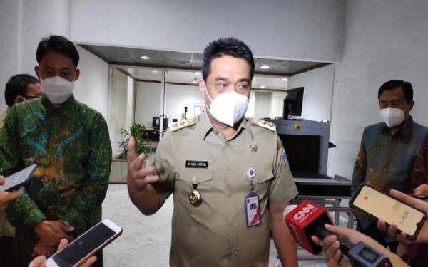 Wagub DKI Sebut Covid-19 Melonjak karena Silaturahmi Mudik