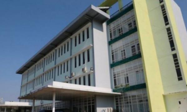 Hadapi Lonjakan Covid-19, Dinkes Banjarmasin Tambah Tempat Tidur RS Sultan Suriansyah