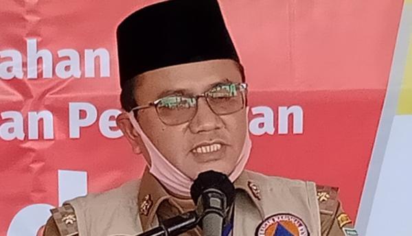 Peran Ketua RT di Jambi Belum Signifikan dalam Sosialisasi Prokes