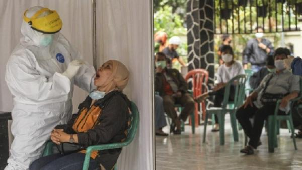 Tidak Isolasi, Salah Satu Warga di Depok Positif Covid-19 Malah Keliaran
