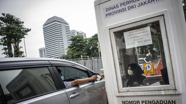 Parkir Dikelola Pihak Ketiga, Pemko Medan Klaim Tarif Tidak Naik