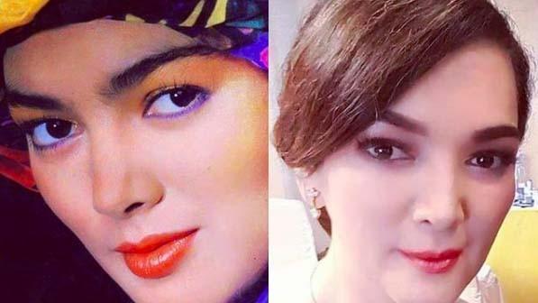 5 Fakta Menarik Ida Iasha, Aktris Tercantik Era 1980-an Menjadi Mualaf