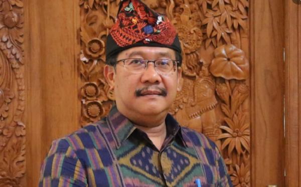 Work From Bali Dituding Penyebab Lonjakan Covid-19, Pemprov Bali Sebut Tidak Tepat