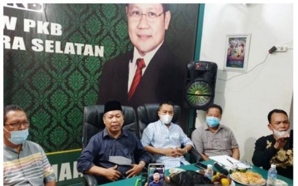 Sejumlah Kepala Daerah di Sumsel Kepincut Masuk PKB
