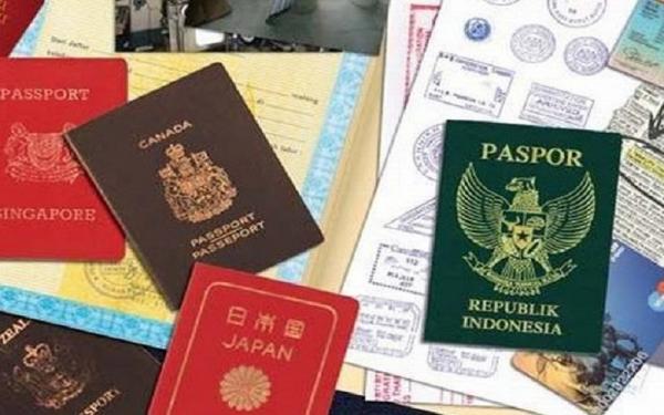 Warga Bisa Langsung Urus Paspor ke Kantor Imigrasi Jika Emergency
