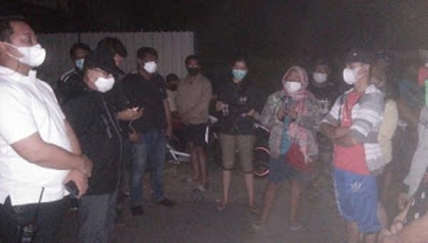 Warga Tolak Pemakaman Jenazah Covid-19 di Bitung, Keluarga Terpaksa Cari Lokasi Lain