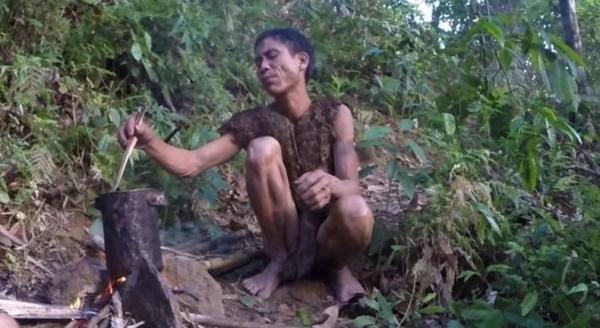 Dijuluki Tarzan, Pria Ini Meninggal usai Tinggal di Dunia Modern selama 8 Tahun
