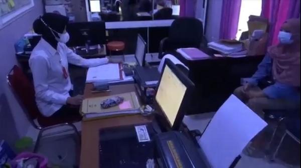 Modus Latihan Pernapasan, Guru Silat di Ponorogo Cabuli 6 Siswi di Bawah Umur