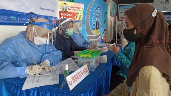 PTM di Kota Pangkalpinang Hanya untuk Siswa yang Sudah Divaksin