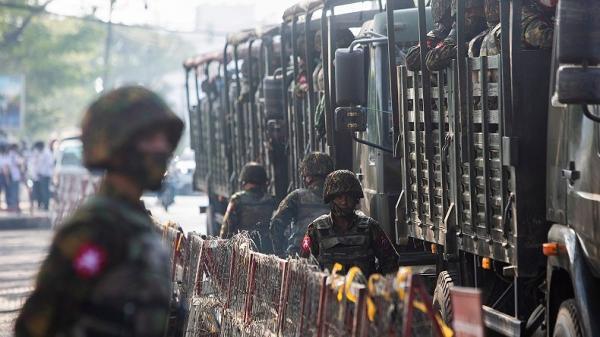75 Anak Dibunuh sejak Kudeta Myanmar, Ratusan Lainnya Ditahan Sewenang-wenang