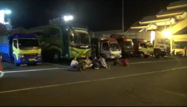Aktivitas Pelayaran di Pelabuhan Ketapang Ditutup 4 Jam Setelah KMP Yunice Tenggelam