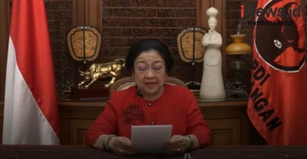 Rachmawati Soekarnoputri Meninggal Dunia, Megawati Berduka