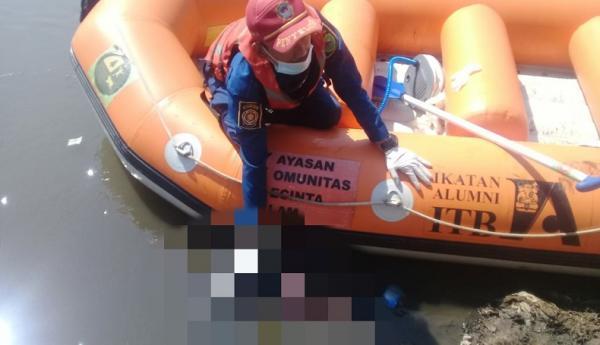 Remaja Tenggelam saat Selfie di Sungai Citarum Bandung Ditemukan Meninggal