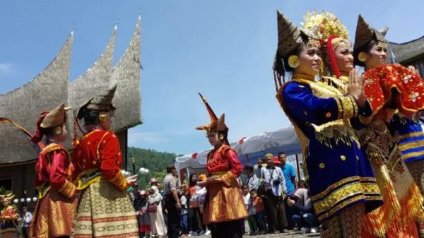 Digelar Akhir Juli, Festival Pesona Minangkabau 2021 Tunggu Persetujuan Kemenparekraf