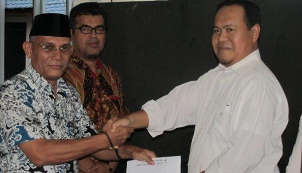 Kontras: Pemulihan HAM 245 Korban Konflik Aceh Hanya di Atas Kertas