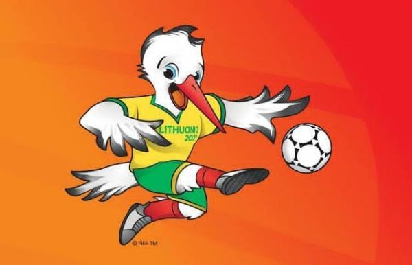 FIFA Umumkan 39 Wasit Piala Dunia Futsal Lithuania 2021
