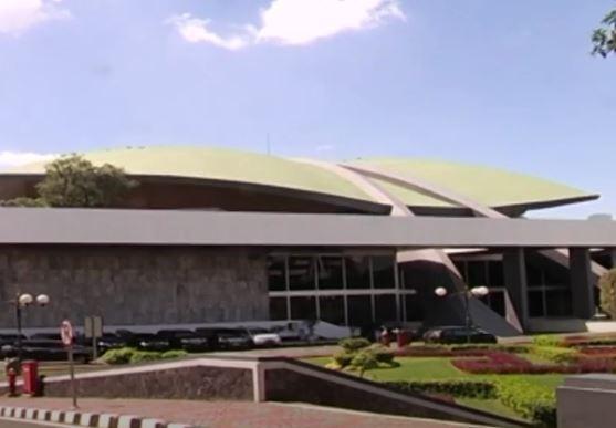 Video Gedung DPR Akan Dijadikan RSDC, Wakil Ketua DPR Observasi Gedung