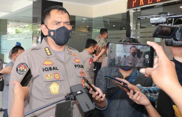 Beredar Isu Calon Pekerja Migran Ditangkap saat Jokowi di Cilacap, Polda Jateng: Kami Ajak Diskusi