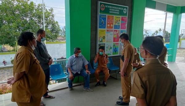 Sejumlah Puskesmas di Aceh Tidak Memiliki Layanan Pengaduan